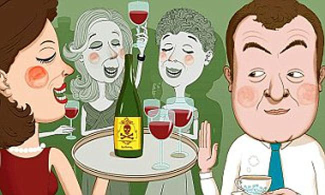 stop drinking alcohol animation
