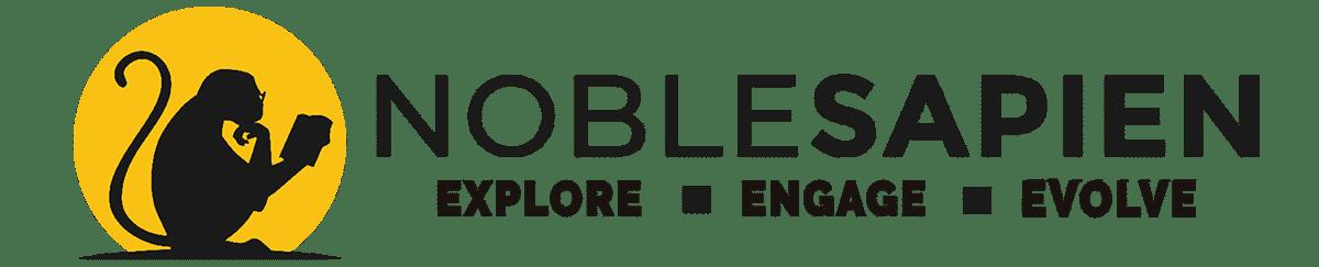 Noble Sapien logo